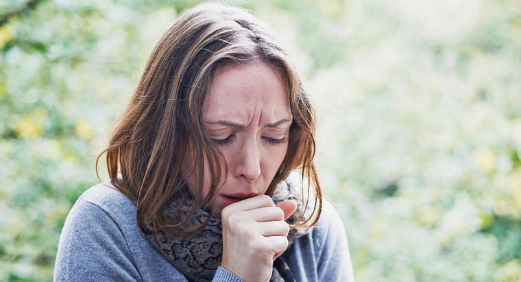What Are Some Effective Home Remedies for Coughing?