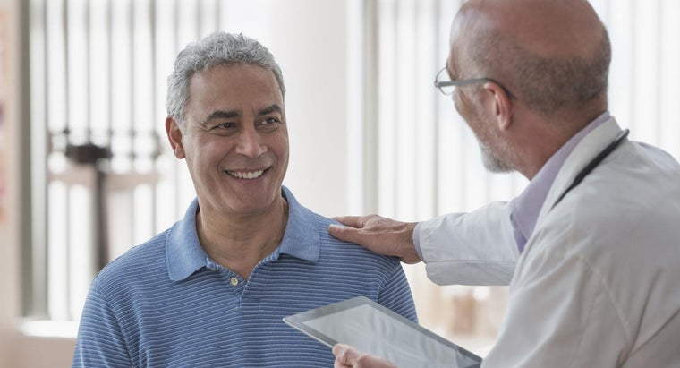 What Symptoms Indicate a Gall Bladder Problem for Men?
