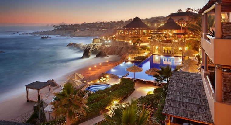 What Are Some Things to Do in Cabo San Lucas?