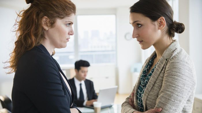 What Are the Different Types of Conflict in the Workplace?