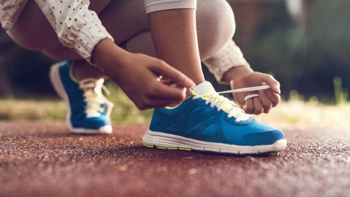 What Are Some Popular Running Shoes?