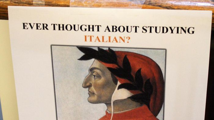 Are Italian Classes Harder Online?