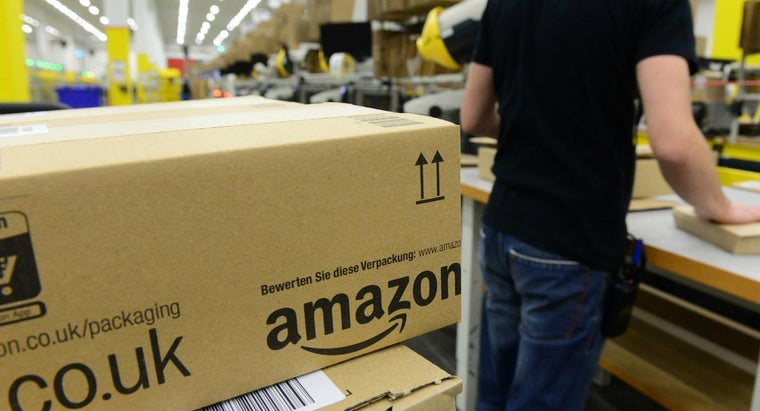 Does Amazon Offer a Credit Card?