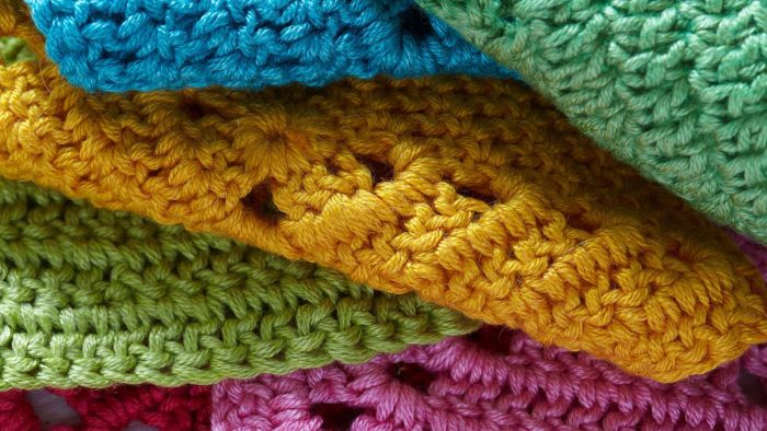 Where Can You Find Crochet Patterns?