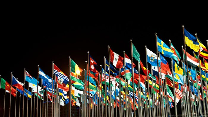 Where Can You Find Free World Flag Images?