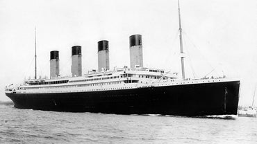 What Was in the Exercise Room on the Titanic?
