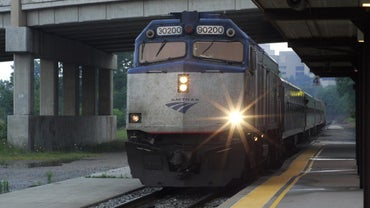 What Is the Toll-Free Phone Number for Amtrak ?