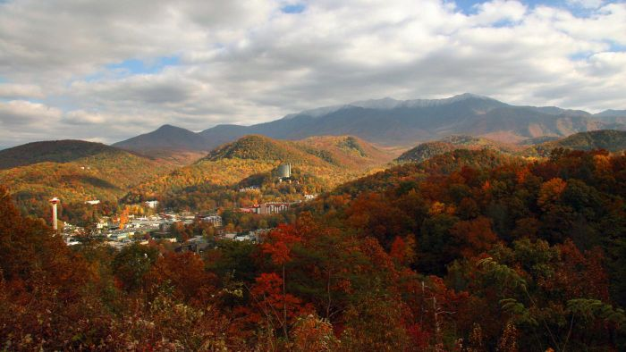 What Are Some Top Things to Do in Gatlinburg, Tennessee?