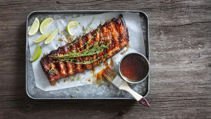 What Are the Best Marinades for Ribs?