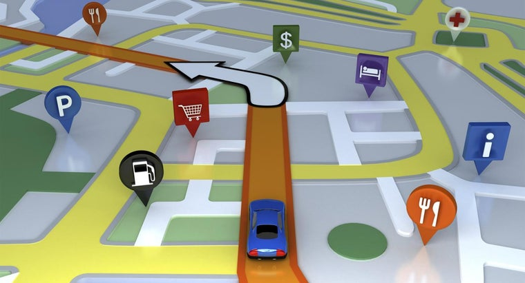 How Do You Get Started With a TomTom Device?