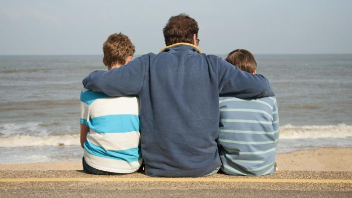 What Rights Does a Father Have When It Comes to Custody of His Child?