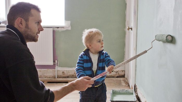What Are Some Tips for DIY Home Improvement?