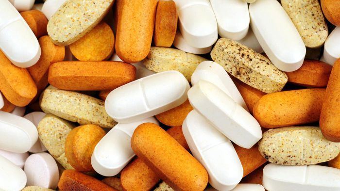 What Are the Top 10 Vitamins for Men?