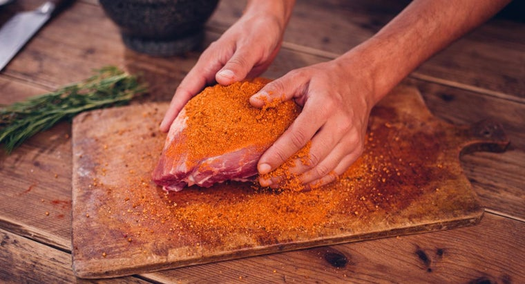 Which Dry Rubs Are Best on Briskets?