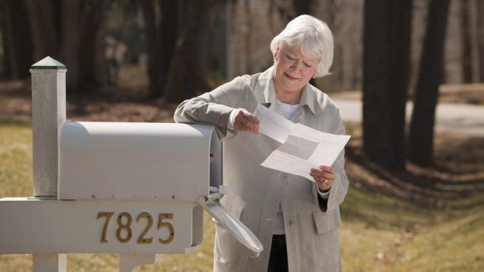 What Is the Medicare Billing Address?