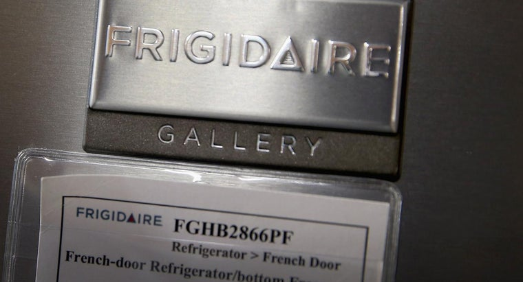 Where Can You Buy a Frigidaire Extended Warranty?