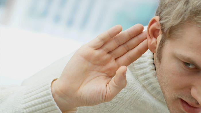 What are some common hearing loss causes?