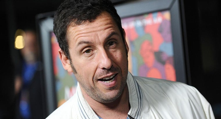 What Is the Best-Rated Adam Sandler Movie?