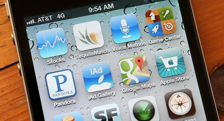 How Do You Update an App on an IPhone?