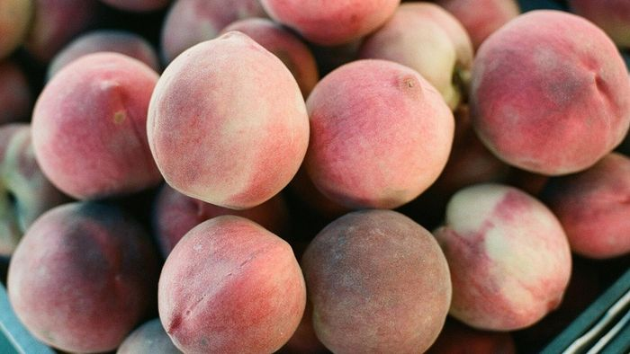 What Can You Cook With Peaches?