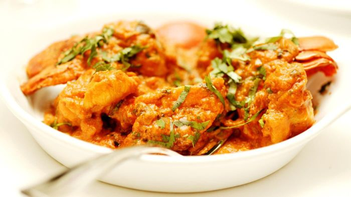 Where Do You Find an Easy Curry Chicken Recipe?