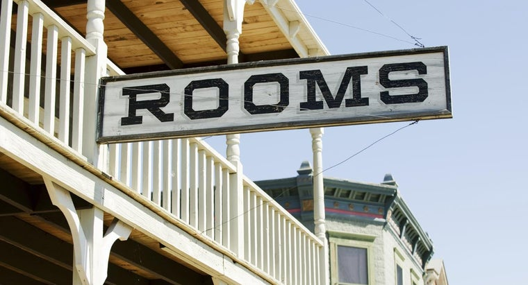 What Are Some Ways to Find a Room for Monthly Renting?