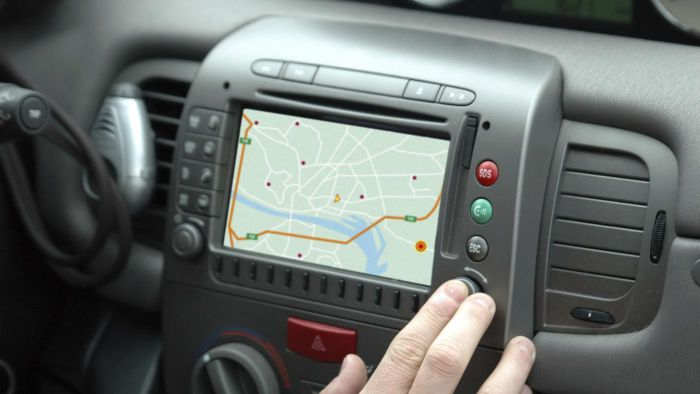 How Does GPS Location Work?