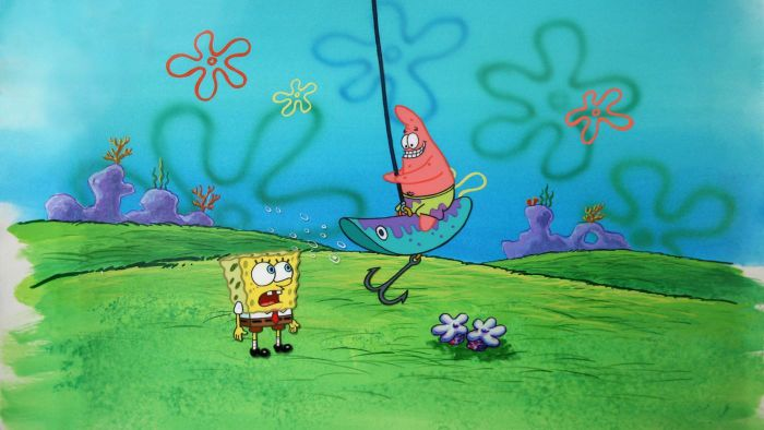 What Are the Best SpongeBob SquarePants Video Games for Kids?