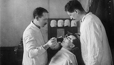 Who Was the First Plastic Surgeon?