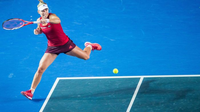 Where Can You Get WTA Tennis Results?