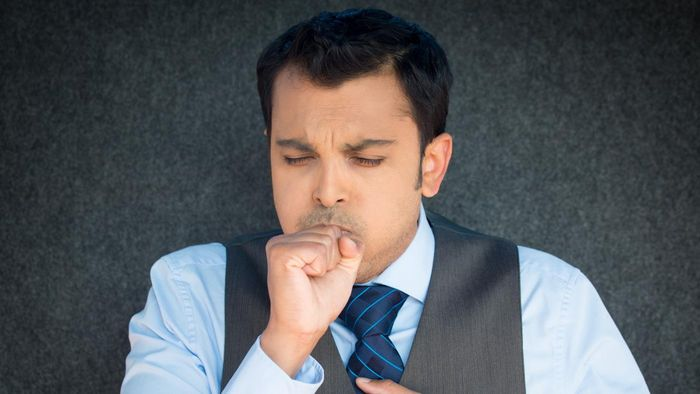 What are some home treatments for bronchitis?