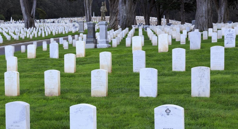 What Are Some Effective Products to Clean Gravestones?