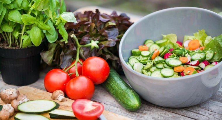 What Is a Good Cucumber Salad Recipe?