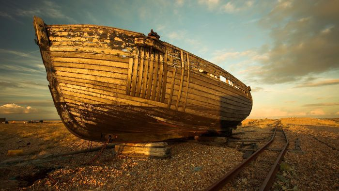 Was Noah's Ark Ever Discovered?