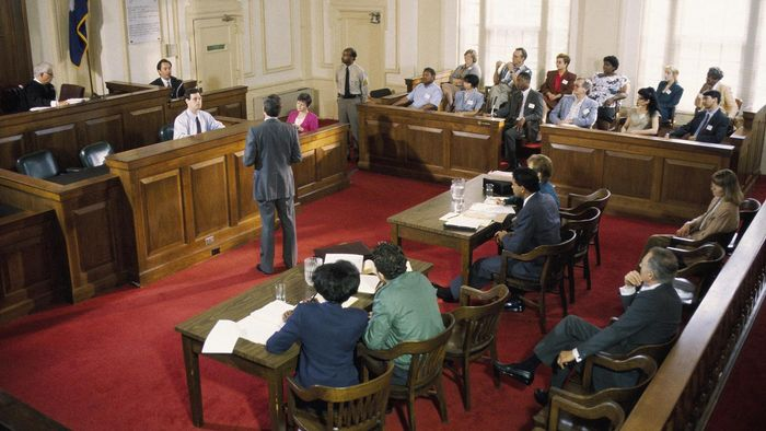Can You Watch Court Trials on TV?