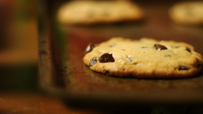 What Is a Good Recipe for Crisco Chocolate Chip Cookies?