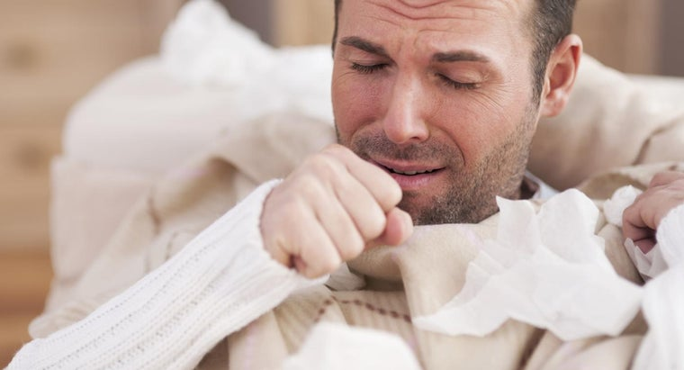 What Are the Treatment Options for Chronic Cough?