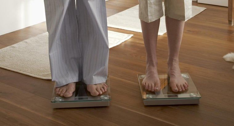 How Do You Find Your Ideal Weight?