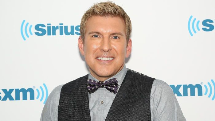 Who Is Todd Chrisley?
