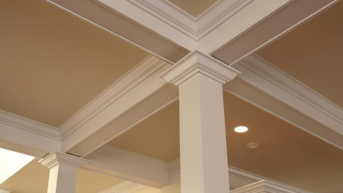 How Do You Install Crown Molding?