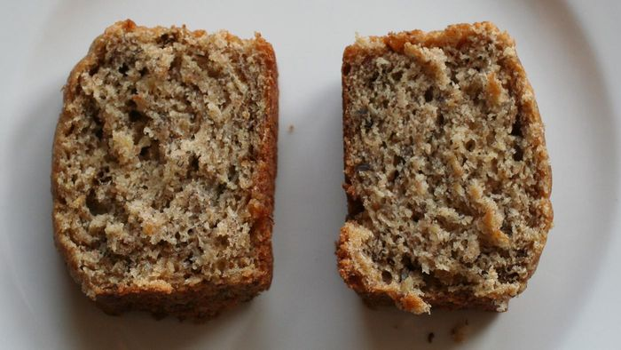 What Is a Banana Bread Recipe With Splenda?