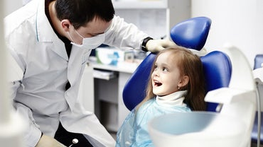 What Are Some Tips for Finding a Good Kid's Dentist?