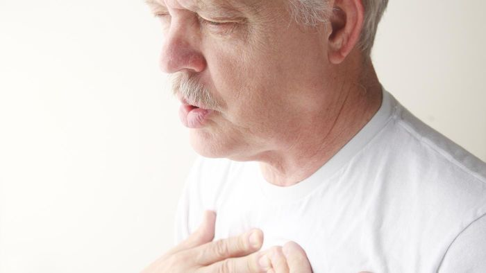 What Is a Treatment for Water in the Lungs?
