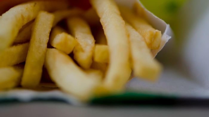 Where Can You Find a List of Calories for McDonald's Menu?
