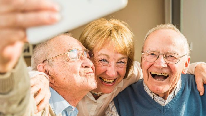 What Is the Average Life Expectancy for U.S. Residents?