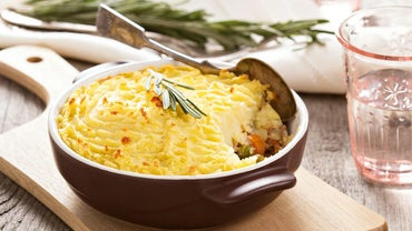 What Is a Good Basic Shepherd's Pie Recipe?