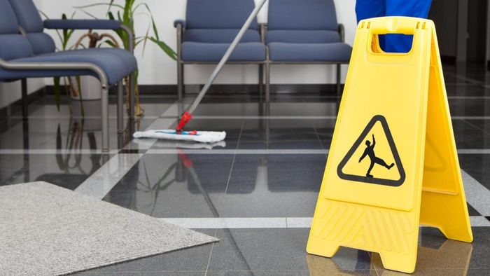 How Do You Advertise for Office Cleaners?