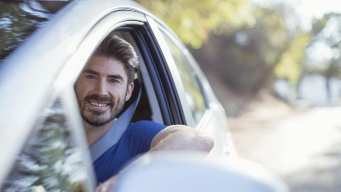 Do first-time offenses go on your drivers license record?