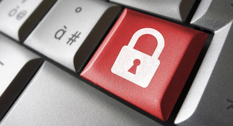 How Do You Password Protect Your Home Wi-Fi?