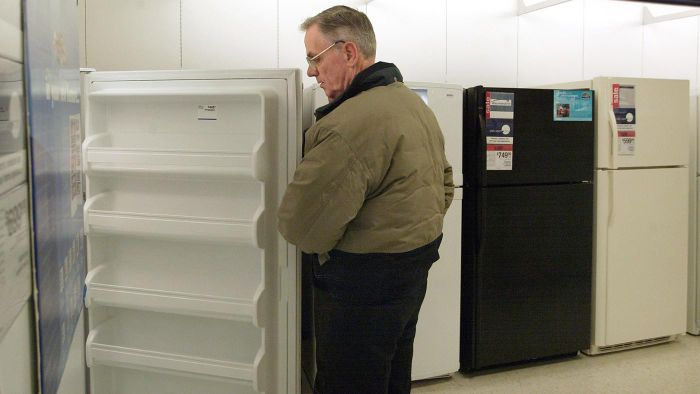 Where Can You Buy a Kenmore Ice Maker?